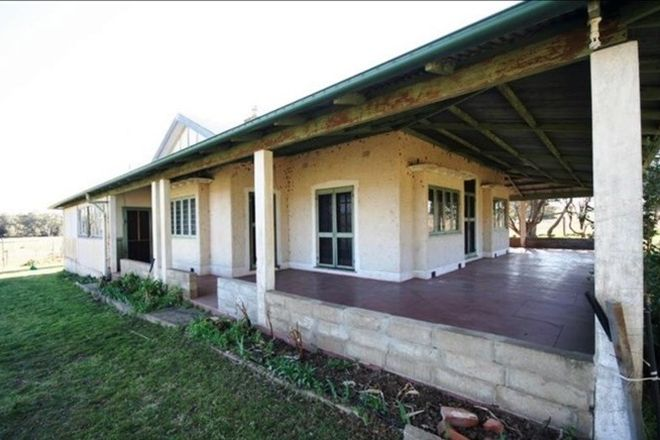 Picture of 635 Castlereagh Highway, GULGONG NSW 2852
