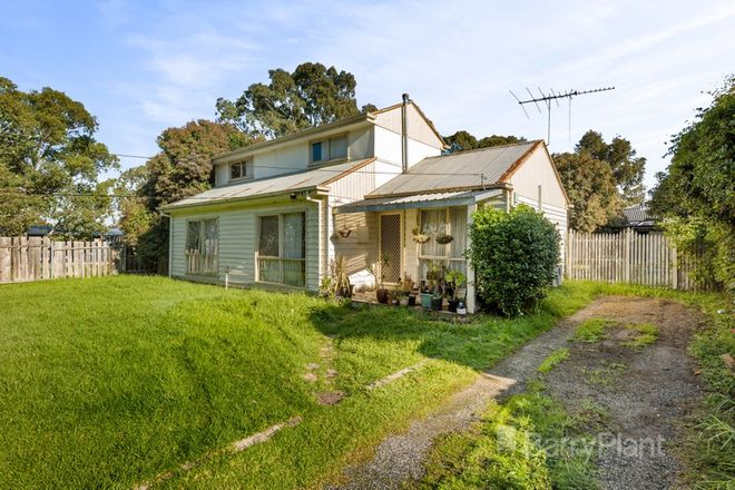 Picture of 16 Callaghan Street, NOBLE PARK VIC 3174