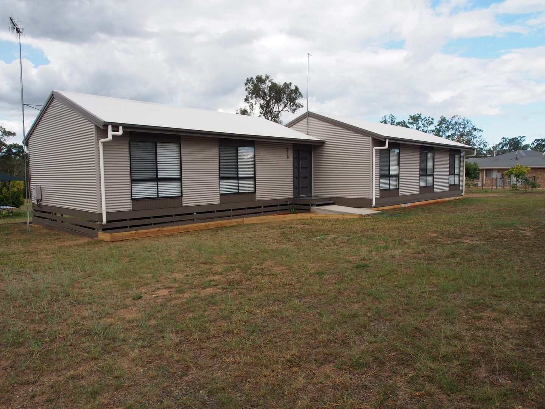 25 Yalla Lane, Redridge QLD 4660, Image 0