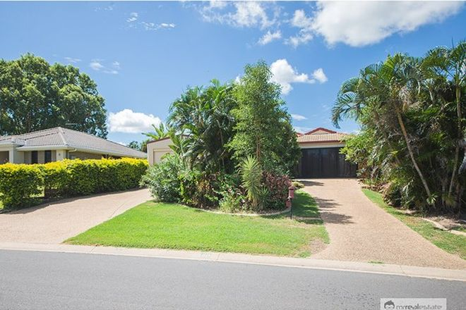 Picture of 60 McLaughlin Street, GRACEMERE QLD 4702