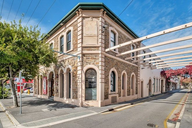 Picture of 415/12-20 Bailey Street, ADELAIDE SA 5000