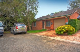 Picture of 6/60 Brinawarr Street, Bomaderry NSW 2541