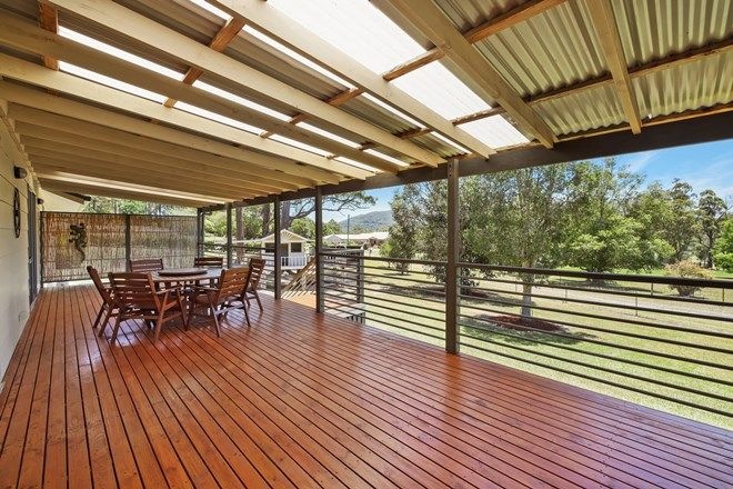 Picture of 39 Kingsford Road, LOGANS CROSSING NSW 2439