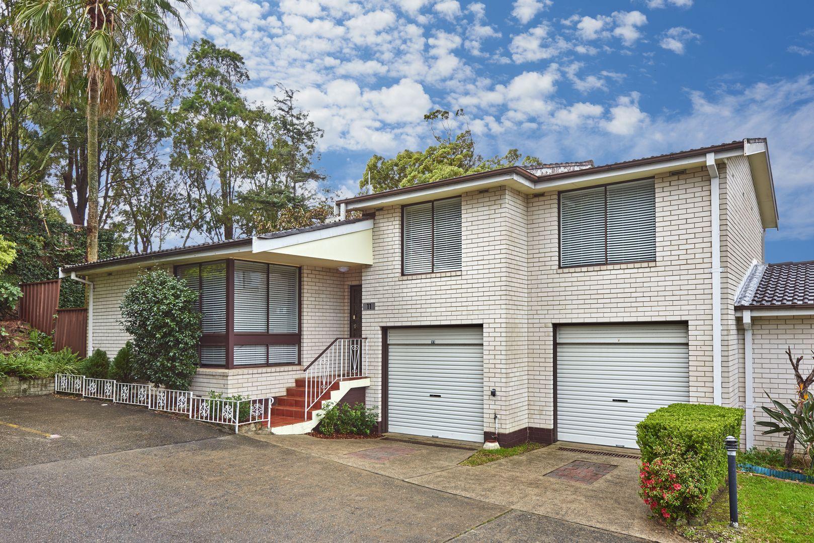 11/3-3A Bass  Road, Earlwood NSW 2206, Image 0
