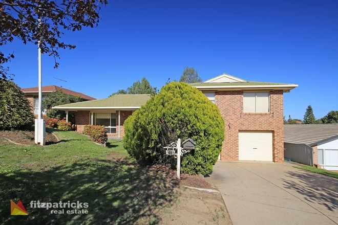 Picture of 46 Allambie Way, MOUNT AUSTIN NSW 2650