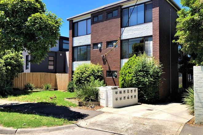 Picture of 9/242 Pascoe Vale Road, ESSENDON VIC 3040