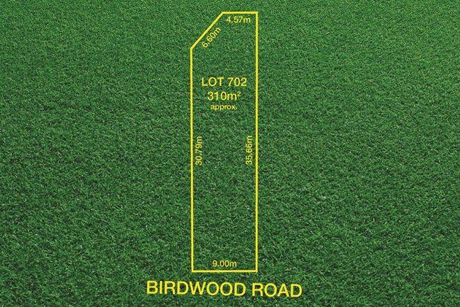 Picture of Lot 702/16 Birdwood Road, GREENACRES SA 5086