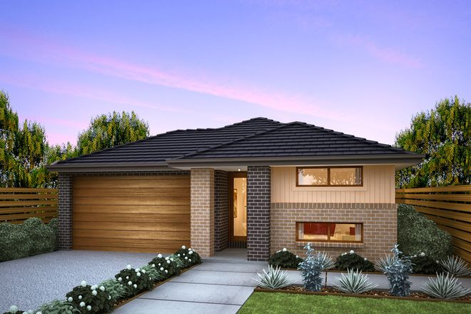 Picture of 1739 Millbrook Drive, WYNDHAM VALE VIC 3024