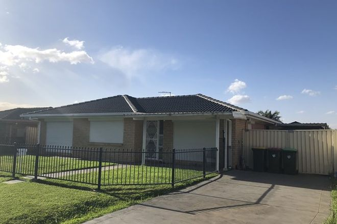 Picture of 61 Jarrah Way, ALBION PARK RAIL NSW 2527