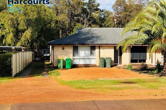 Picture of 9 Marmion Street, DONNYBROOK WA 6239