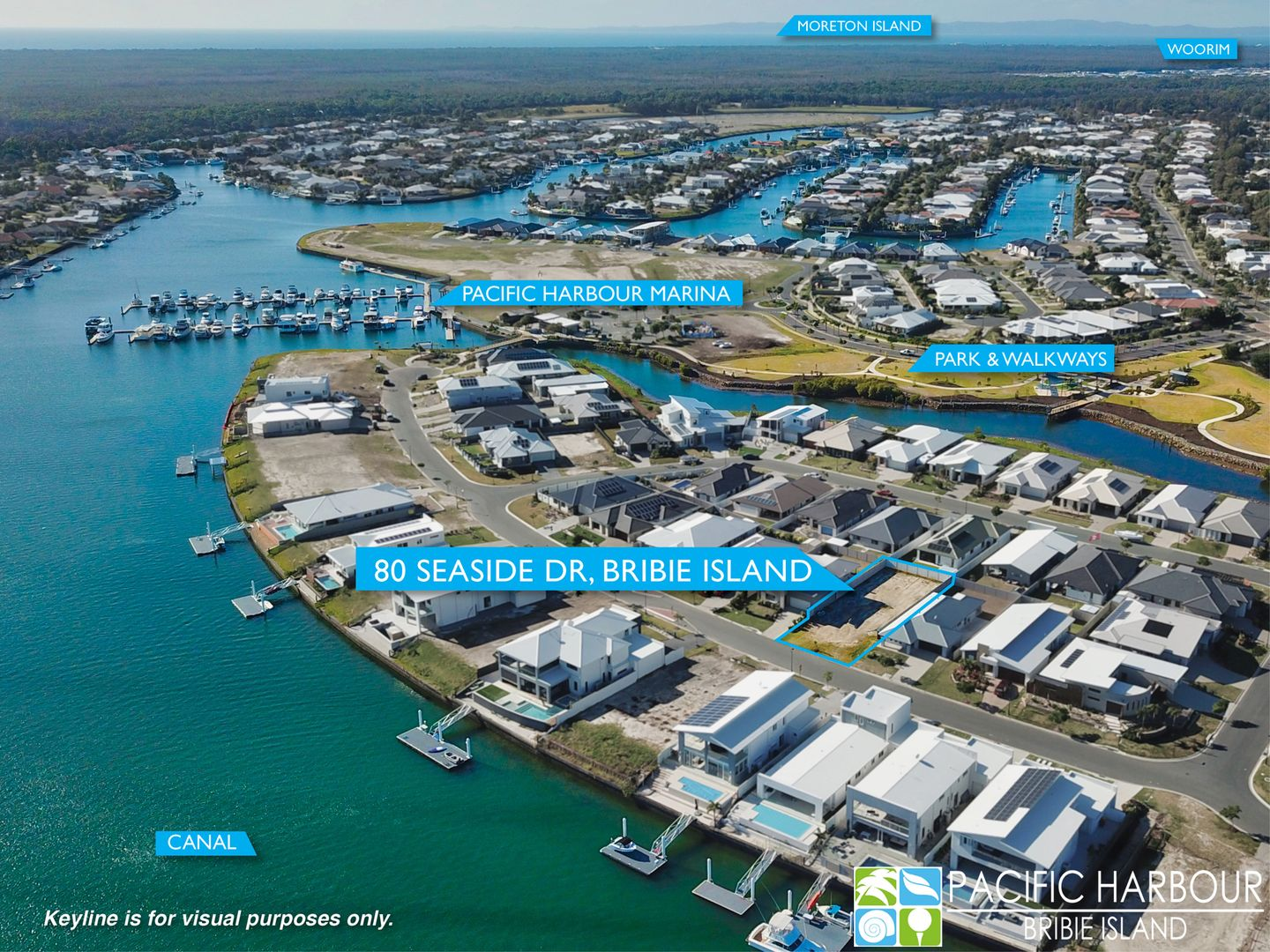 Lot 826 Seaside Drive, Banksia Beach QLD 4507, Image 1
