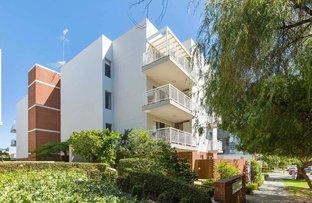 Picture of 6/19 Ventnor Avenue, West Perth WA 6005