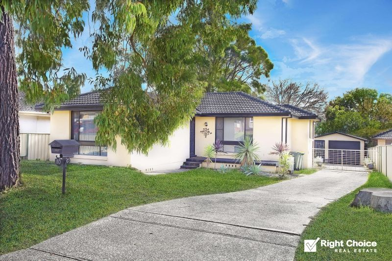 10 Figtree Street, Albion Park Rail NSW 2527, Image 0