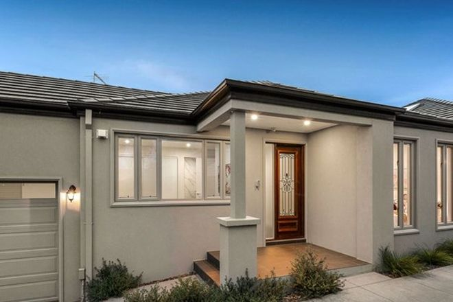 Picture of 2/71 Atkinson Street, TEMPLESTOWE VIC 3106