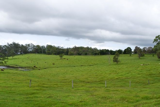 Picture of MOUNT MEE QLD 4521
