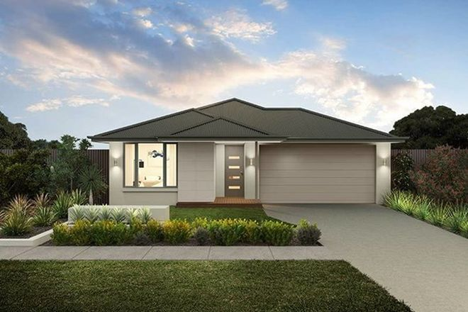 Picture of Lot 375 Yard Street, WYNDHAM VALE VIC 3024