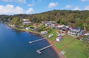 Picture of 116-118 Skye Point Road, Coal Point NSW 2283