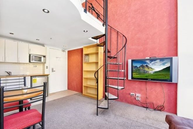 Picture of Unit 2082/185-211 Broadway, ULTIMO NSW 2007