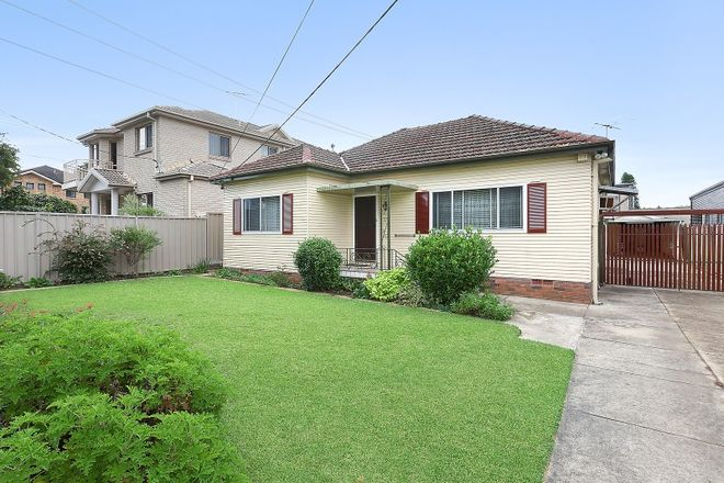 Picture of 88 Bransgrove Road, REVESBY NSW 2212