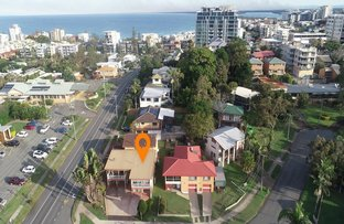 Picture of 1/2 Marlua Avenue, Moffat Beach QLD 4551
