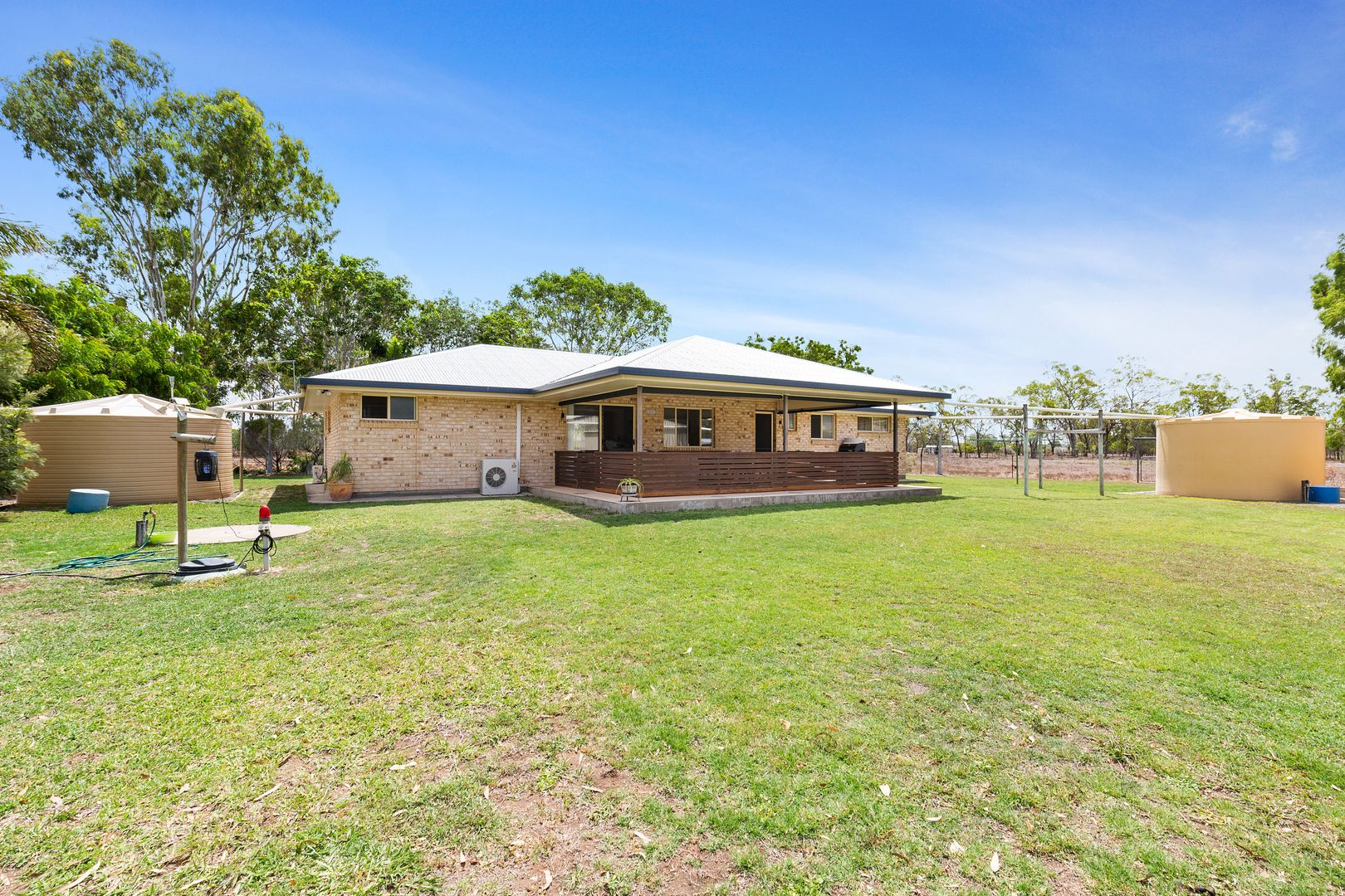 233 ALLEN ROAD, Gracemere QLD 4702, Image 0