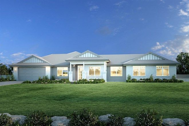 Picture of Lot 202 Sandalwood Avenue, DALBY QLD 4405
