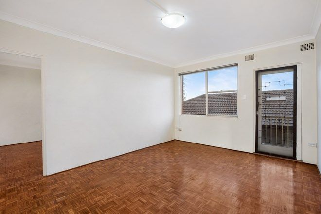 Picture of 4/49 The Causeway, MAROUBRA NSW 2035