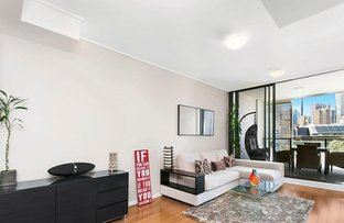 Picture of 604/287 Pyrmont Street, Ultimo NSW 2007