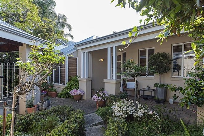 Picture of 1/35 Colombo Street, VICTORIA PARK WA 6100