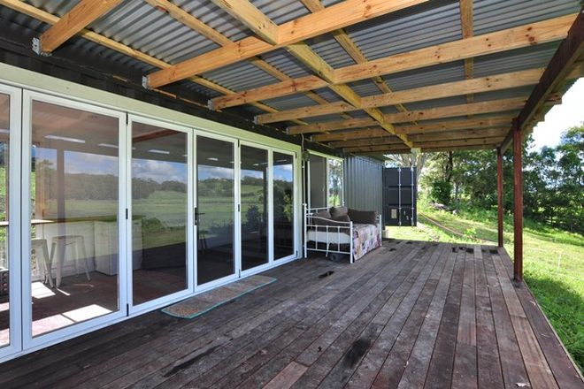 Picture of 200C Warwick Park Road, MOOBALL NSW 2483