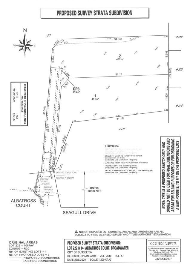 2/14 Albatross Court, Broadwater WA 6280, Image 2
