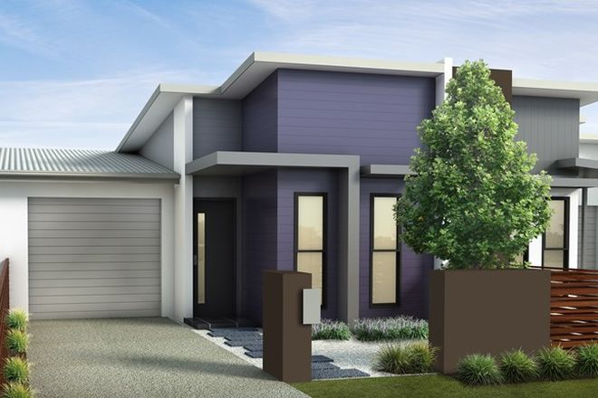 Picture of Lot 61 North Shore, BURDELL QLD 4818