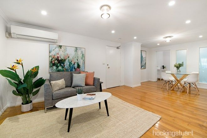 Picture of 22/30 Russell Street, MELBOURNE VIC 3000