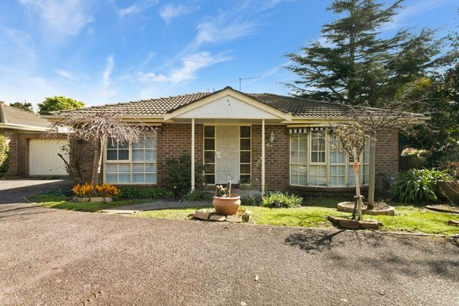 Picture of 6/11 Towerhill Road, FRANKSTON SOUTH VIC 3199