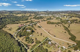 Picture of 119 Bridge Creek Road, Maleny QLD 4552