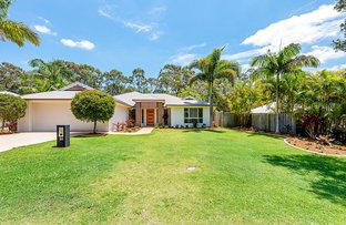 Picture of 16 Helsal Court, Coomera Waters QLD 4209