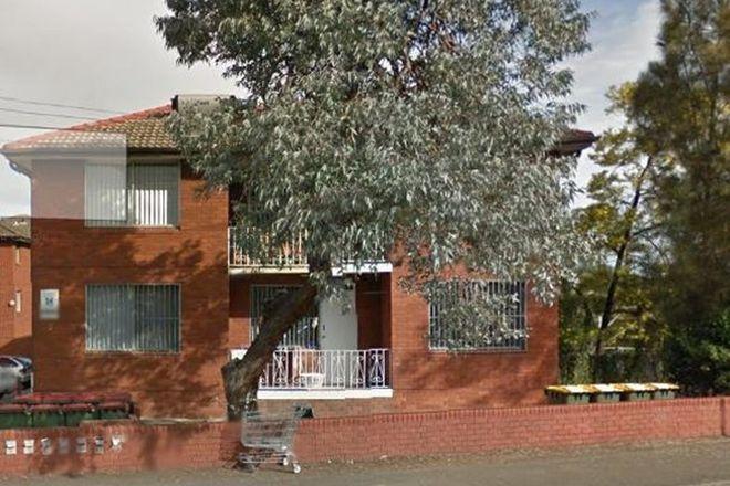 Picture of 6/8 Cambridge Street, HARRIS PARK NSW 2150