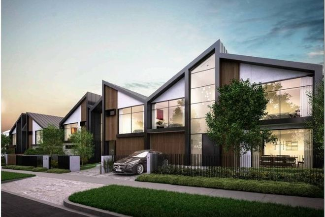 Picture of Townhouse at Tatong St, BRIGHTON EAST VIC 3187