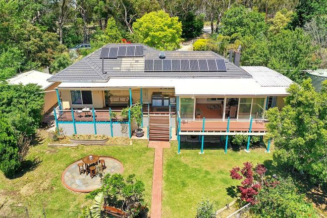 Picture of 293 Range Road North, UPPER HERMITAGE SA 5131