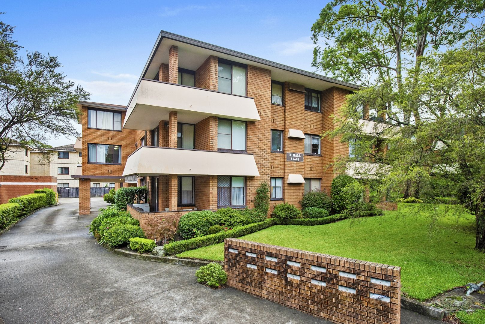 6/66-68 Florence Street, Hornsby NSW 2077, Image 0