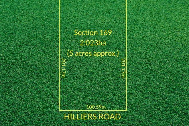 Picture of Sec 169 Hillier Road, MUNDULLA SA 5270