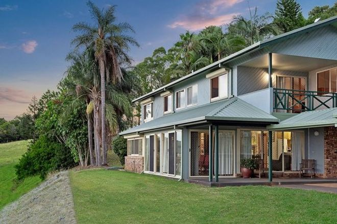 Picture of 404 Hinterland Way, KNOCKROW NSW 2479