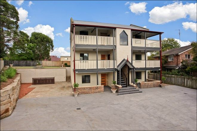 Picture of 3/63a The Terrace, WINDSOR NSW 2756