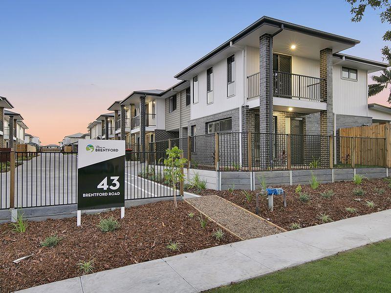 Unit 18, 43 Brentford Road, Richlands QLD 4077, Image 0