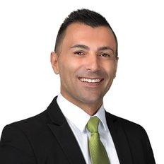 Sam Sofia, Sales representative
