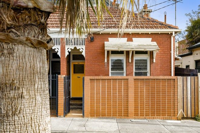 Picture of 24 Nelson Street, ST KILDA VIC 3182