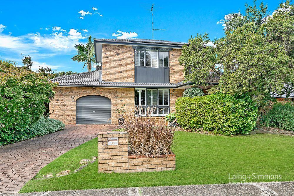 93 Wellesley Cres, Kings Park NSW 2148, Image 0