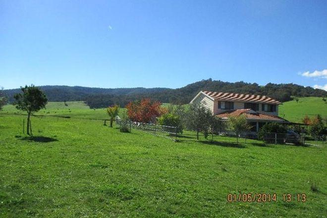 Picture of 12 Alpine Way, KHANCOBAN NSW 2642