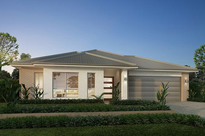 "Picture of LOT 5 KINCH STREET ""TURTLE HEIGHTS ESTATE"", BURNETT HEADS QLD 4670"