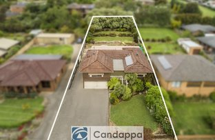 Picture of 26 Bennett Street, Drouin VIC 3818